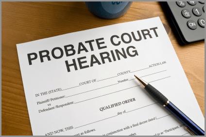 Probate Lawyer Melbourne FL