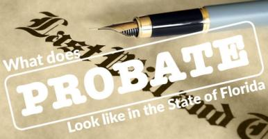Florida Probate - Melbourne FL Estate Lawyer