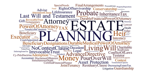 Melbourne FL Estate Planning